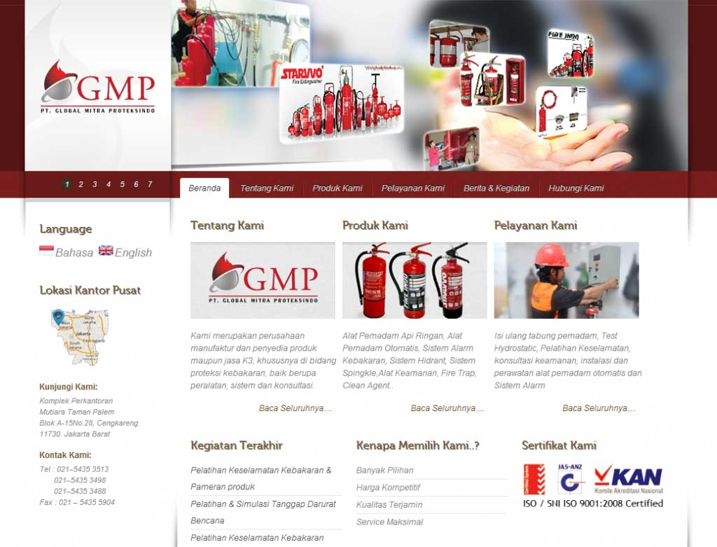 website-company-profile-apar
